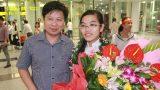 THPT Chuyên Lê Hồng Phong, Nam Định thắng lớn giải Olympic Vật lý châu Á
