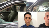 Nam Định : Thiếu tiền tiêu xài, cặp đôi sở hữu nhiều tiền án rủ nhau đập kính ô tô nẫng 300 triệu đồng tại Hải Phòng