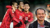 Bầu Đức: Bỏ nghìn tỷ chỉ đổi lấy nụ cười từ U23 Việt Nam