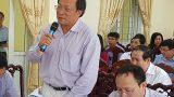 """Tổng cục trưởng Tổng cục Dân số cảnh báo Nam Định tình trạng """"thừa nam – thiếu nữ"""""""