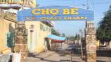 Giao Thủy (Nam Định): Chợ Bể cần được bảo tồn kiến trúc chợ cổ gần 700 năm tuổi