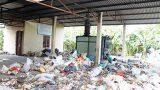 Nam Định: Nguy cơ ô nhiễm từ các lò đốt rác công suất nhỏ
