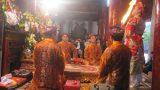 Nam Định: Mùa xuân về miền chầu Văn