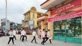 Nam Định : Sáng mai, 20.962 thí sinh toàn tỉnh bước vào kỳ thi tốt nghiệp THPT năm 2021