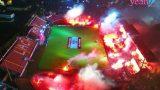 Những địa điểm tổ chức xem trực tiếp chung kết lượt đi AFF Cup 2018 tại Việt Nam