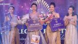 Nữ sinh Nam Định đăng quang Miss Thanh lịch 2020