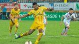 Vé trụ hạng V-League 2018: Nam Định sẽ vượt ải thành công?