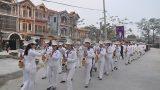 Có một đội kèn đông kỷ lục ở Nam Định