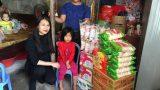 Bé gái 5 tuổi lê la hè phố xin tiền ở Nam Định: 'Con không biết chữ, muốn được đi học để làm bác sĩ'