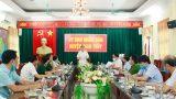 Nam Định phong tỏa các khu vực có hai ca Covid-19 mới