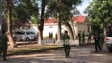 Đã thi hành án tử hình Nguyễn Hải Dương