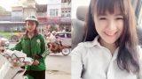 9x Nam Định – cô gái xe ôm được dân mạng săn lùng nhiều nhất ngày hôm nay!