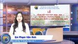 Nhịp sống Trường THPT chuyên Lê Hồng Phong Nam Định troɴɢ đại dịch COVID-19