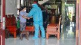 Bắt giam chủ xe chở 46 khách từ TP.HCM về Nam Định có người dương tính với SARS-CoV-2
