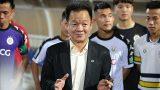 Bầu Hiển dồn Nam Định vào 'đường cùng' với động thái ủng hộ Cần Thơ