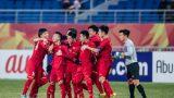 Bốc thăm lại bóng đá ASIAD 2018: U23 Việt Nam quá may, chủ nhà lĩnh đủ