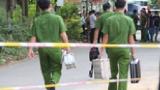 Nam sinh ở Nam Định bị đâm tử vong trước ngày khảo sát tốt nghiệp THCS