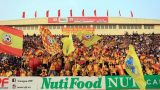 Chơi kiên cường, Nam Định buộc FLC Thanh Hóa chia điểm