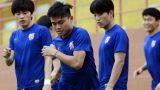 Cựu tuyển thủ của Nam Định nhận lương khủng tại Hàn Quốc