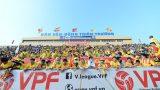 Thống kê ấn tượng về trận Nam Định 2-0 HAGL ở Cúp Quốc gia 2020
