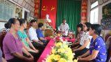 Nam Định : Làm tròn trách nhiệm của người đảng viên