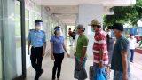 Phường Trần Đăng Ninh kiểm soát ᴅịᴄʜ ʙệɴʜ ᴄᴏᴠɪᴅ-19 tại Ga Nam Định