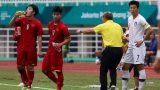 HLV Park Hang Seo: U23 VN tính đánh úp Hàn Quốc sau phút 60 nhưng phá sản