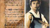 Nửa thế kỷ tìm nữ công nhân nhà máy dệt từ bức ảnh ở túi áo liệt sĩ Trường Sơn