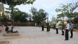 Nam Định: Chủ tịch UBND huyện Hải Hậu đi kiểm tra các khu cách ly tập truɴɡ của huyện tại thị trấn Thịnh Loɴɡ