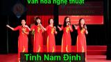 Thành phố Nam Định xã hội hóa các hoạt động văn nghệ