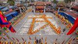Nam Định: Không tổ chức khai mạc và một số hoạt động tại lễ hội Phủ Dầy