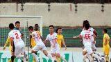 Nam Định quyết tâm có điểm trước Hà Nội FC tại vòng 8 V.League