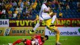 V.League 2019: Hủy diệt DNH Nam Định, Sanna Khánh Hòa BVN sống lại hy vọng trụ hạng