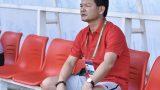 """Câu lạc bộ Nam Định """"thiệt quân, mất tướng"""" trước trận Than Quảng Ninh"""