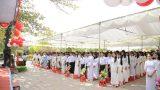 Trường THPT Ý Yên: Hai mươi năm trưởng thành và phát triển