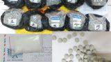 """Phá đường dây buôn thuốc lắc """"khủng"""" nhất từ trước đến nay ở Nam Định"""