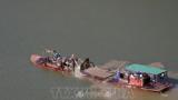 Quảng Ninh: Xử phạt trường hợp vận chuyển hơn 500 m3 cát không rõ nguồn gốc