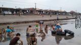 Nỗ lực đấu tranh phòng chống tội phạm và bài trừ tệ nạn xã hội tại khu du lịch biển Quất Lâm