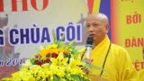 Thượng tọa 5 lần liên tiếp trúng cử đại biểu HĐND tỉnh ở Nam Định