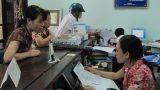 Nam Định: Giảm 40% số chi cục thuế