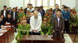 """Tòa xử ông Đinh La Thăng: Trịnh Xuân Thanh """"sốc"""" với bản án"""