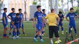 U23 Việt Nam vs U23 Palestine: Chờ màn tái xuất của những người hùng châu Á