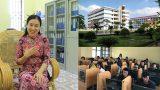 """Trường Cao đẳng Xây dựng Nam Định: Học nghề """"hot""""không kém Đại học"""