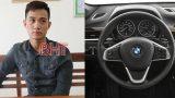 Liều lĩnh trộm ô tô BMW ở Hà Tĩnh, mang ra Nam Định bán