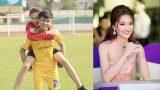 Mẹ Văn Đức nói về tin đồn con trai hẹn hò top 10 HHVN Ngọc Nữ