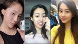 Khi hoa hậu Việt khoe mặt mộc, ai hơn ai?