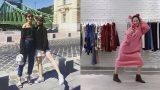 Nhìn mẹ Sun HT U60 vẫn chơi Instagram tạo dáng như hot teen