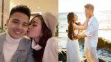 Cô dâu 'đeo vàng trĩu cổ' trong đám cưới khủng ở Nam Định: 'Chồng cực chiều và yêu mình'