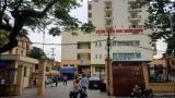 Khắc phục sai phạm ở Bệnh viện Nhi Nam Định