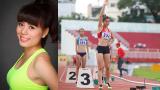 Nam Định: Nhà vô địch SEA Games Nguyễn Thị Huyền: 'Tôi sốc khi biết tin mình chuẩn bị làm mẹ'